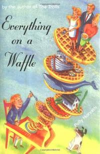 EVERYTHING ON A WAFFLE
