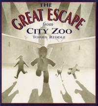THE GREAT ESCAPE FROM CITY ZOO