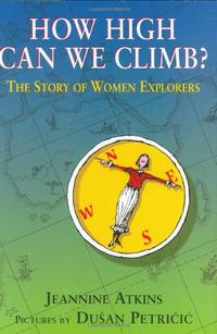 HOW HIGH CAN WE CLIMB?