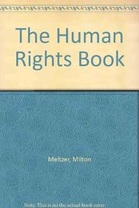 THE HUMAN RIGHTS BOOK