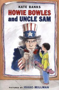 HOWIE BOWLES AND UNCLE SAM