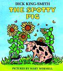 THE SPOTTY PIG