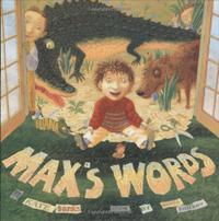 MAX'S WORDS