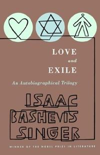 LOVE AND EXILE