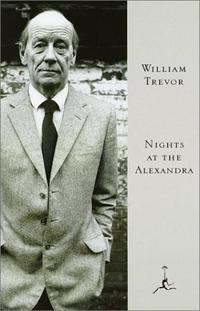 NIGHTS AT THE ALEXANDRA