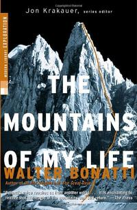 THE MOUNTAINS OF MY LIFE