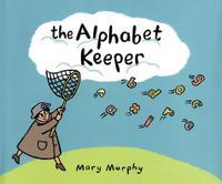 THE ALPHABET KEEPER