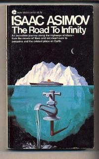 THE ROAD TO INFINITY