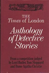 THE TIMES OF LONDON ANTHOLOGY OF DETECTIVE STORIES