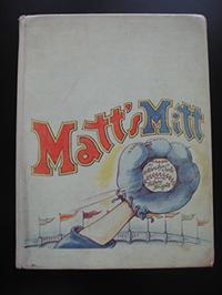MATT'S MITT