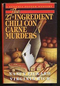 THE 27-INGREDIENT CHILI CON CARNE MURDERS
