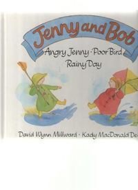 JENNY AND BOB