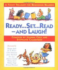 READY...SET...READ--AND LAUGH!