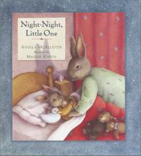 NIGHT-NIGHT, LITTLE ONE