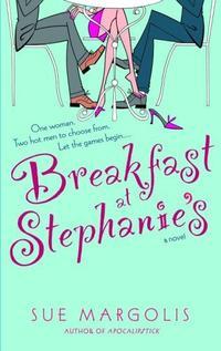 BREAKFAST AT STEPHANIE'S