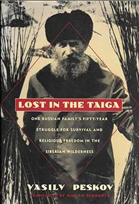 LOST IN THE TAIGA