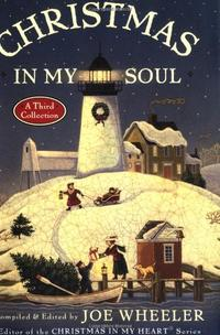 CHRISTMAS IN MY SOUL