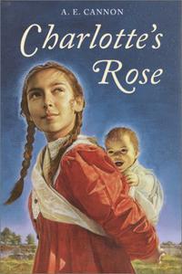 CHARLOTTE'S ROSE
