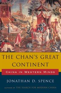 THE CHAN'S GREAT CONTINENT