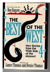 THE BEST OF THE WEST 4