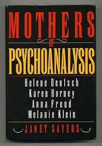MOTHERS OF PSYCHOANALYSIS