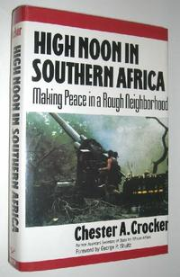 HIGH NOON IN SOUTHERN AFRICA