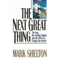 THE NEXT GREAT THING