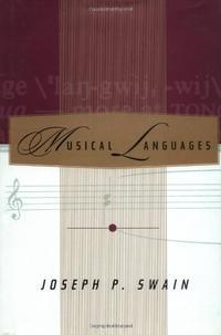 MUSICAL LANGUAGES