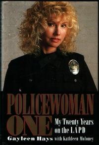POLICEWOMAN ONE