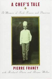 A CHEF'S TALE