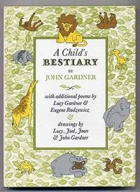 A CHILD'S BESTIARY