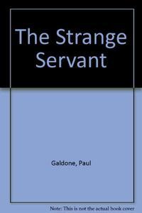 A  STRANGE SERVANT