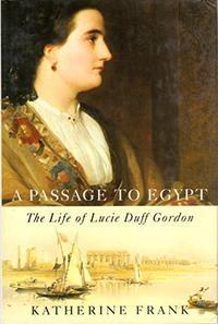 A PASSAGE TO EGYPT