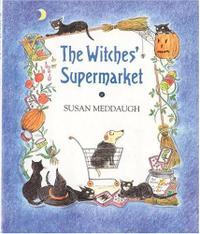 THE WITCHES' SUPERMARKET