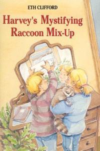 HARVEY'S MYSTIFYING RACCOON MIX-UP