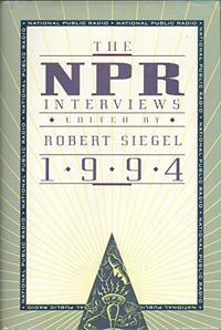 THE NPR INTERVIEWS 1994