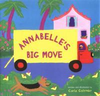 ANNABELLE'S BIG MOVE