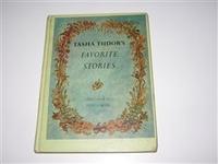 TASHA TUDOR'S FAVORITE STORIES