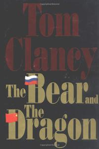 THE BEAR AND THE DRAGON