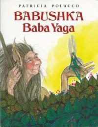 BABUSHKA BABA YAGA