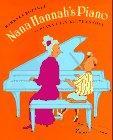 NANA HANNAH'S PIANO