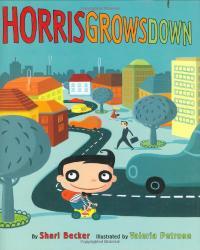 HORRIS GROWS DOWN