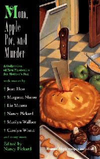 MOM, APPLE PIE, AND MURDER
