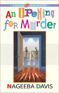 AN OPENING FOR MURDER