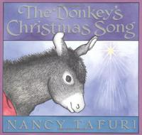THE DONKEY'S CHRISTMAS SONG