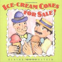 ICE-CREAM CONES FOR SALE!