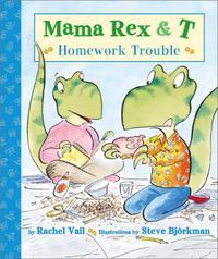 MAMA REX & T