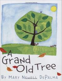A GRAND OLD TREE