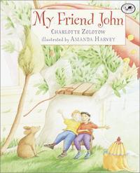 MY FRIEND JOHN