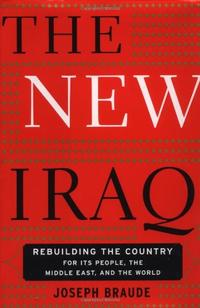 THE NEW IRAQ